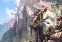 Apex Legends : même sans promesse d'EA, les grands noms de l'esport commencent à...