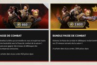 Apex Legends : le premier Passe de combat est officiel (et on sent que...