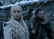 Game of Thrones : l'épisode 2 de la saison 8 fuite sur Internet avant sa diffusion