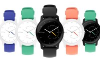 On a testé Move, la nouvelle montre connectée personnalisable de Withings