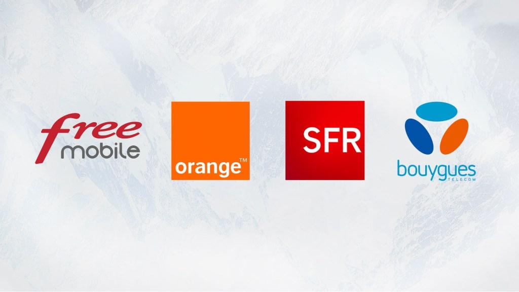 Orange Quel Operateur A Le Meilleur Reseau Mobile En 2020 Entre