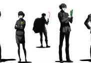 Psycho-Pass : on a vu les trois films Sinners of the System, en attendant la saison 3…