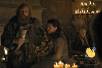 HBO a discrètement effacé le gobelet Starbucks dans Game of Thrones