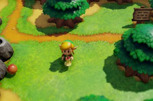 Test de The Legend of Zelda: Link's Awakening sur Switch, ou le remake choupi mais exigeant