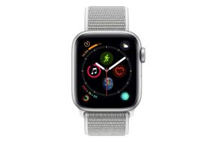 L'arrivée du Black Friday permet d'économiser 100 euros sur l'Apple Watch Series 4