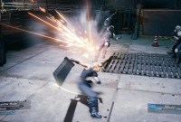 On a joué à Final Fantasy VII Remake pendant 3 heures : Square Enix...