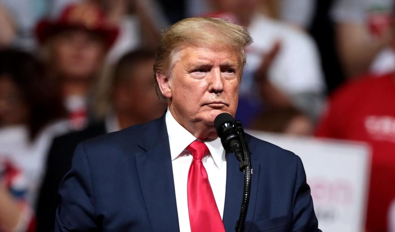 Covid-19: quel est ce traitement expérimental administré à Donald Trump?