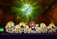 Test de Paper Mario The Origami King sur Switch : une aventure un peu...