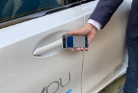 Comment remplacer la clé de sa BMW par un iPhone ? La Digital Key...