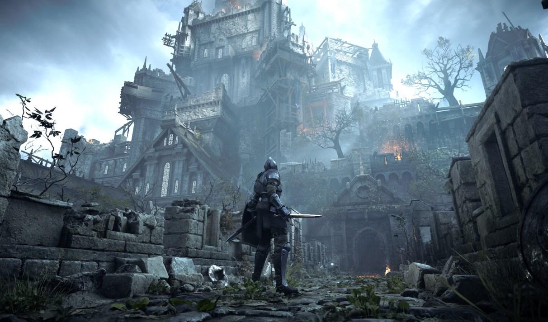 Sur PS5, la beauté de Demon's Souls cache une difficulté infernale