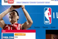 Alliance entre YouTube et la NBA