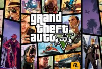 GTA 5 arrive sur PC le 14 avril