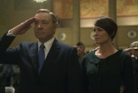 House of Cards : Frank Underwood glisse vers la dictature dans le nouveau trailer