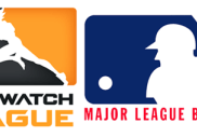 La Ligue de Baseball trouve que le logo de la Overwatch League ressemble trop au sien