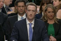 Mark Zuckerberg face aux sénateurs : les 10 points à retenir