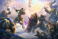 Passe d'Alterac, Yrel : ce qui vous attend dans Heroes of the Storm