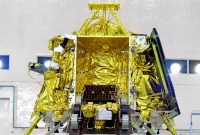 Chandrayaan-2 : la Nasa a photographié le lieu du crash de la sonde indienne...