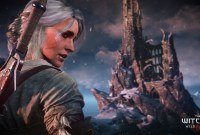 CD Projekt Red promet un nouveau jeu The Witcher