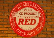 Au fait, pourquoi CD Projekt Red s'appelle CD Projekt Red ?