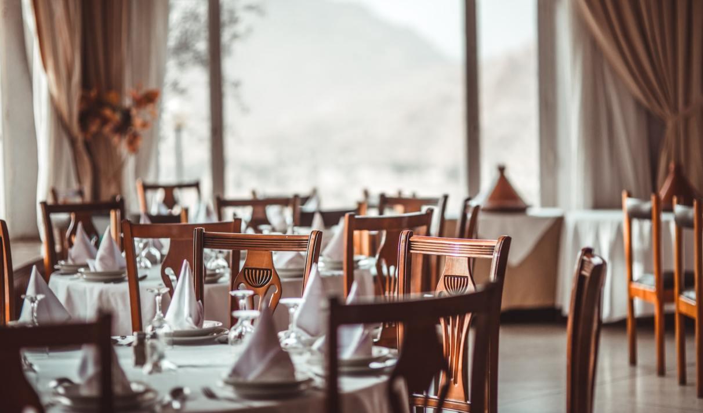 « Carnet Covid » : un restaurant peut-il l'utiliser pour vous envoyer des pubs ?